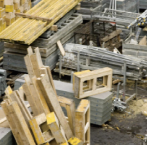 Importing and supply construction materials